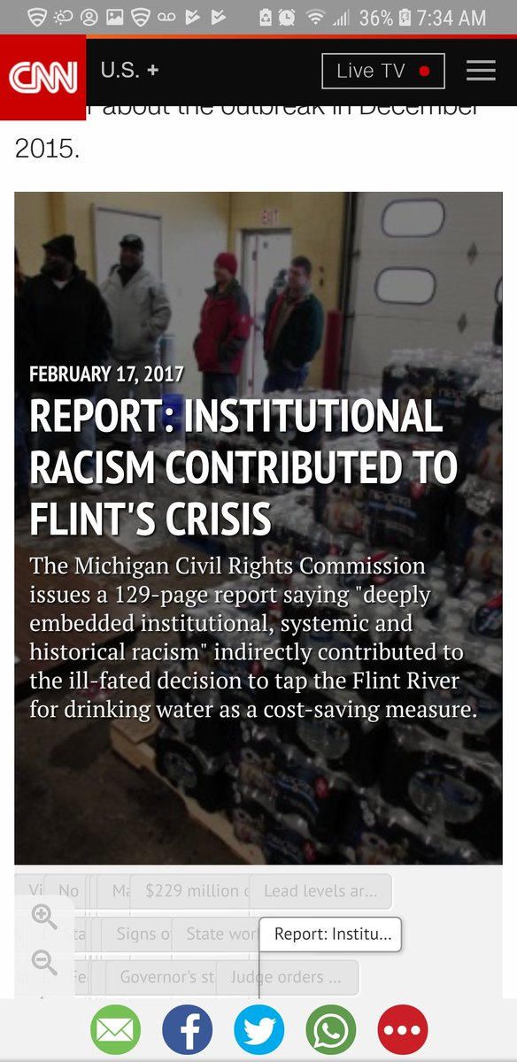 """institutuional racism That is institutional racism before the tier system was established, it actually was completely based on race but they got sued and changed it to """"socio-economic status"""" which, in chicago, aligns heavily with race."""