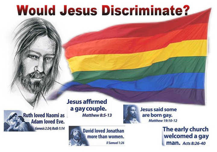Christian quote who is not for same sex marriage